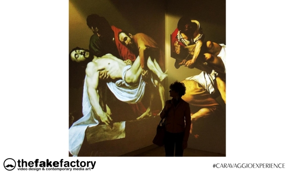 CARAVAGGIO EXPERIENCE THE FAKE FACTORY 2_00621