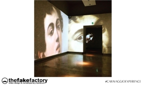 CARAVAGGIO EXPERIENCE THE FAKE FACTORY 2_00628