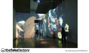 CARAVAGGIO EXPERIENCE THE FAKE FACTORY 2_00629