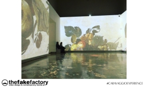 CARAVAGGIO EXPERIENCE THE FAKE FACTORY 2_00633
