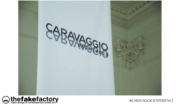 CARAVAGGIO EXPERIENCE THE FAKE FACTORY 2_00634