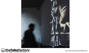CARAVAGGIO EXPERIENCE THE FAKE FACTORY 2_00636