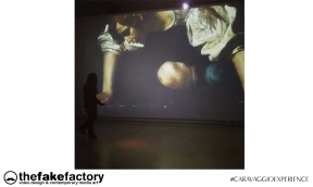 CARAVAGGIO EXPERIENCE THE FAKE FACTORY 2_00649