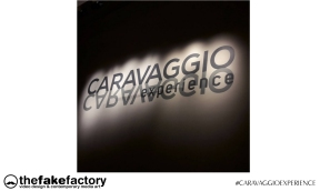 CARAVAGGIO EXPERIENCE THE FAKE FACTORY 2_00650