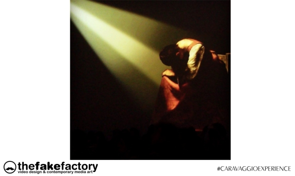 CARAVAGGIO EXPERIENCE THE FAKE FACTORY 2_00655