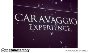 CARAVAGGIO EXPERIENCE THE FAKE FACTORY 2_00656