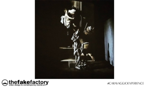 CARAVAGGIO EXPERIENCE THE FAKE FACTORY 2_00660