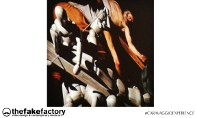 CARAVAGGIO EXPERIENCE THE FAKE FACTORY 2_00663