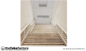 CARAVAGGIO EXPERIENCE THE FAKE FACTORY 2_00664