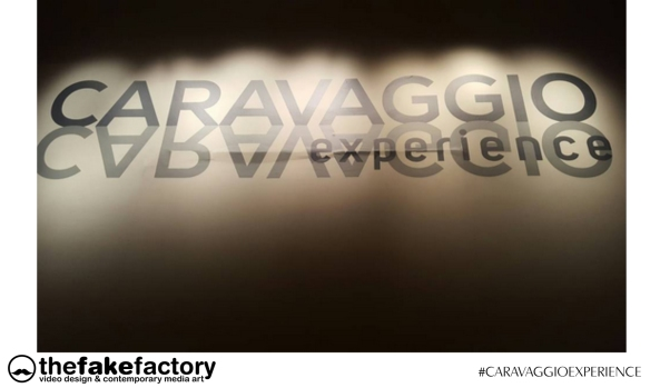 CARAVAGGIO EXPERIENCE THE FAKE FACTORY 2_00667