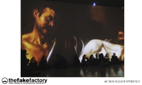 CARAVAGGIO EXPERIENCE THE FAKE FACTORY 2_00676