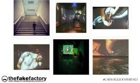 CARAVAGGIO EXPERIENCE THE FAKE FACTORY 2_00688