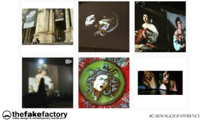 CARAVAGGIO EXPERIENCE THE FAKE FACTORY 2_00692