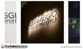 CARAVAGGIO EXPERIENCE THE FAKE FACTORY 2_00693