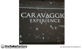 CARAVAGGIO EXPERIENCE THE FAKE FACTORY 2_00702