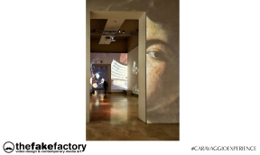 CARAVAGGIO EXPERIENCE THE FAKE FACTORY 2_00711