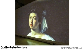 CARAVAGGIO EXPERIENCE THE FAKE FACTORY 2_00713