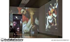 CARAVAGGIO EXPERIENCE THE FAKE FACTORY 2_00722