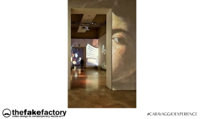 CARAVAGGIO EXPERIENCE THE FAKE FACTORY 2_00730