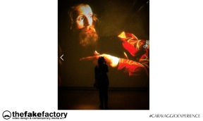 CARAVAGGIO EXPERIENCE THE FAKE FACTORY 2_00734