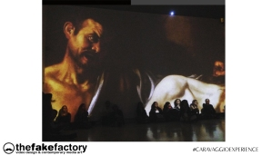 CARAVAGGIO EXPERIENCE THE FAKE FACTORY 2_00747