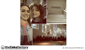 CARAVAGGIO EXPERIENCE THE FAKE FACTORY 2_00752