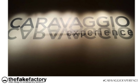 CARAVAGGIO EXPERIENCE THE FAKE FACTORY 2_00754