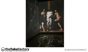 CARAVAGGIO EXPERIENCE THE FAKE FACTORY 2_00760