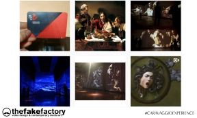 CARAVAGGIO EXPERIENCE THE FAKE FACTORY 2_00772