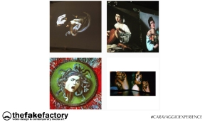 CARAVAGGIO EXPERIENCE THE FAKE FACTORY 2_00778
