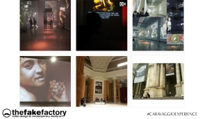 CARAVAGGIO EXPERIENCE THE FAKE FACTORY 2_00779
