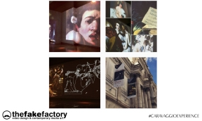 CARAVAGGIO EXPERIENCE THE FAKE FACTORY 2_00781