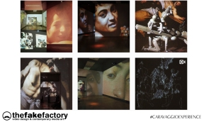 CARAVAGGIO EXPERIENCE THE FAKE FACTORY 2_00783