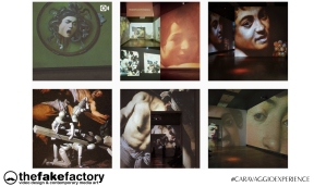 CARAVAGGIO EXPERIENCE THE FAKE FACTORY 2_00797
