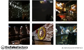CARAVAGGIO EXPERIENCE THE FAKE FACTORY 2_00800