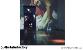 CARAVAGGIO EXPERIENCE THE FAKE FACTORY 2_00807