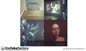 CARAVAGGIO EXPERIENCE THE FAKE FACTORY 2_00811