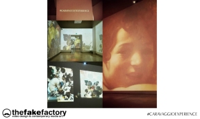 CARAVAGGIO EXPERIENCE THE FAKE FACTORY 2_00817