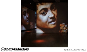 CARAVAGGIO EXPERIENCE THE FAKE FACTORY 2_00818
