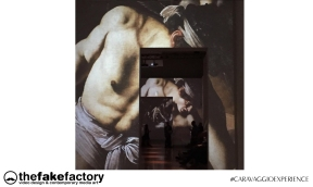CARAVAGGIO EXPERIENCE THE FAKE FACTORY 2_00821