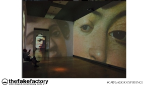 CARAVAGGIO EXPERIENCE THE FAKE FACTORY 2_00822