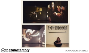 CARAVAGGIO EXPERIENCE THE FAKE FACTORY 2_00850