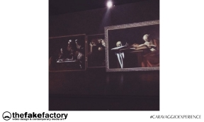 CARAVAGGIO EXPERIENCE THE FAKE FACTORY 2_00851