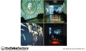 CARAVAGGIO EXPERIENCE THE FAKE FACTORY 2_00879