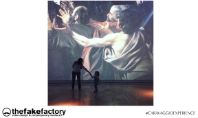 CARAVAGGIO EXPERIENCE THE FAKE FACTORY 2_00881