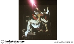 CARAVAGGIO EXPERIENCE THE FAKE FACTORY 2_00892