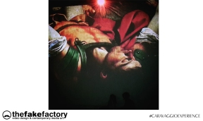 CARAVAGGIO EXPERIENCE THE FAKE FACTORY 2_00897