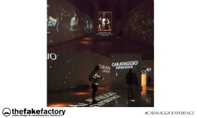 CARAVAGGIO EXPERIENCE THE FAKE FACTORY 2_00905