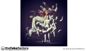 CARAVAGGIO EXPERIENCE THE FAKE FACTORY 2_00907