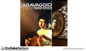 CARAVAGGIO EXPERIENCE THE FAKE FACTORY 2_00915